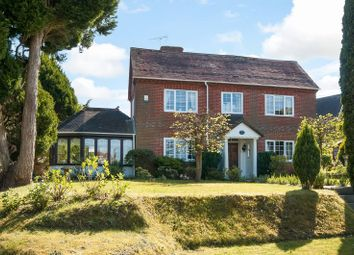 Thumbnail 3 bed detached house for sale in Romsey Road, Whiteparish, Salisbury