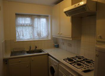 Thumbnail 1 bed flat for sale in Byron Road, Wealdstone
