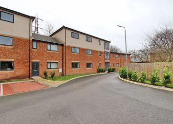 2 bed flat for sale in Prestfield Court, Kensington Street, Manchester M45