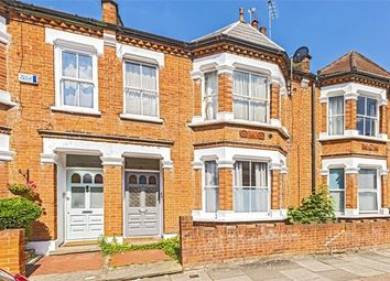 1 bed maisonette for sale in Mafeking Avenue, Brentford, Middlesex TW8
