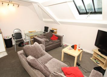Thumbnail 7 bed flat to rent in Shiners Yard, Jesmond, Newcastle Upon Tyne