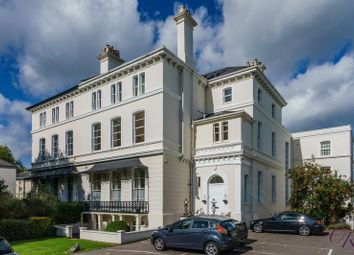 Thumbnail 2 bed flat for sale in Pittville Circus Road, Cheltenham
