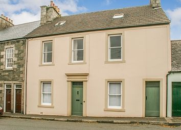 Thumbnail 3 bed detached house for sale in Rowan House, 15 Agnew Crescent, Wigtown