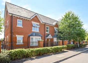 Thumbnail 2 bed flat for sale in Lime Tree Court, Thatcham