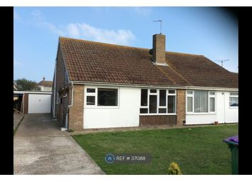 Thumbnail 2 bed bungalow to rent in Roberts Road, Kent
