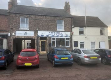 Thumbnail Retail premises for sale in Northallerton, North Yorkshire
