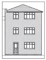 Thumbnail Land for sale in Land Adj. 1 Archway Road, Ramsgate, Kent