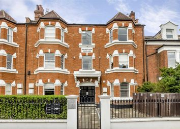 Thumbnail 3 bed flat for sale in Balham Park Road, London