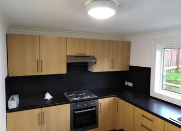 Thumbnail 2 bed terraced house to rent in Hughes Crescent, Mayfield, Midlothian