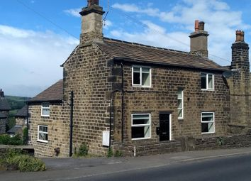 Thumbnail 3 bedroom semi-detached house to rent in Smithy Cottage, Wortley, Sheffield, South Yorkshire