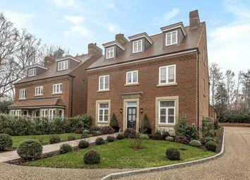 Adams Walk, Kings Drive, Midhurst GU29. 5 bed detached house for sale