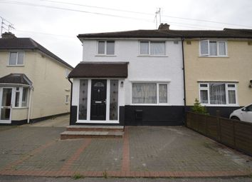 Thumbnail 3 bedroom property for sale in Napsbury Avenue, London Colney, St. Albans