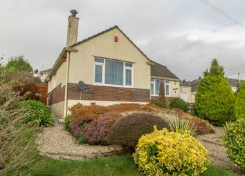 Thumbnail 3 bed detached bungalow for sale in Richmond Road, Plymouth