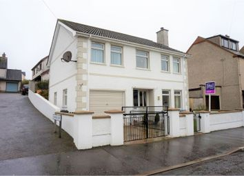 Thumbnail 4 bedroom detached house for sale in Main Street, Ballycarry