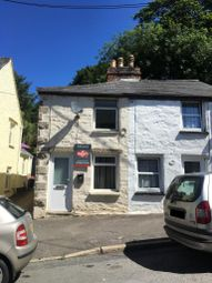 Thumbnail 2 bed semi-detached house for sale in 45 Pool Street, Bodmin, Cornwall