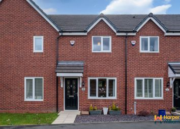 Thumbnail 2 bed terraced house for sale in Fallow Brook, Leigh
