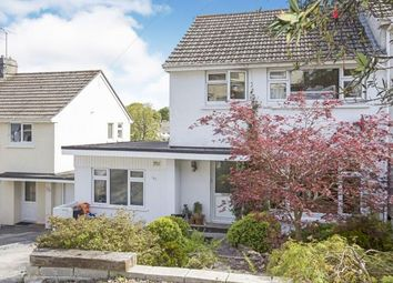Thumbnail 3 bed semi-detached house for sale in Falmouth, Cornwall, .