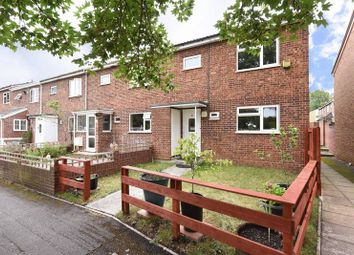 Thumbnail 3 bed terraced house for sale in Pershore Road, Basingstoke