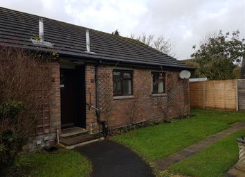 Thumbnail 1 bed bungalow for sale in Silchester Road, Pamber Heath, Tadley