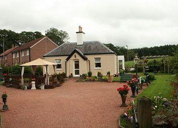 Thumbnail 1 bed detached bungalow for sale in Eliock Grange Cottage, Mennock, Sanquhar