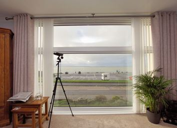 Thumbnail 3 bed flat for sale in Solent Heights, Marine Parade East, Lee On The Solent