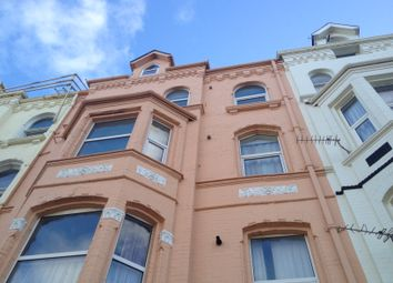 Thumbnail 1 bed flat to rent in Lyndley House, Ramsey, Ramsey, Isle Of Man
