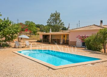 Thumbnail 4 bed villa for sale in Algoz, Algarve, Portugal