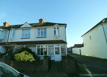 Thumbnail 3 bed semi-detached house to rent in Shandon Road, Worthing