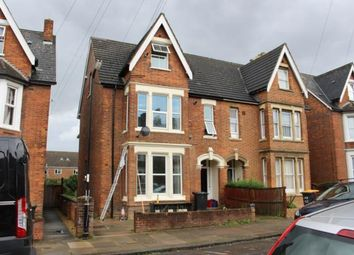 Thumbnail 1 bed flat to rent in St. Michaels Road, Bedford