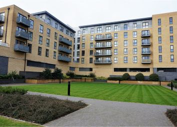 Thumbnail 2 bed flat for sale in Little Brights Road, Belvedere