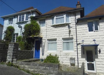 Thumbnail 4 bedroom terraced house for sale in 7 St Davids Place, Goodwick, Pembrokeshire