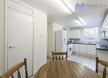Thumbnail 3 bedroom town house to rent in Lily Close, West Kensington, London