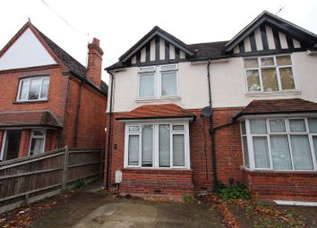 Thumbnail 8 bed semi-detached house for sale in Cintra, Northumberland Avenue, Reading