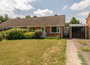 Thumbnail 2 bed bungalow for sale in Clear Vu, Manns Hill, Bossingham, Canterbury