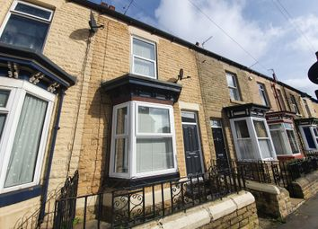 3 bed terraced house for sale in Hawksley Avenue, Hillsborough, Sheffield S6