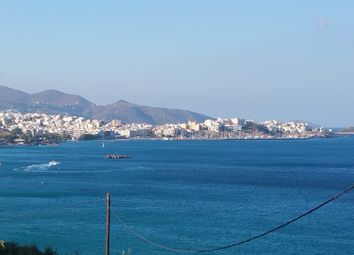 Thumbnail Land for sale in Vrouchas, Lasithi, Gr