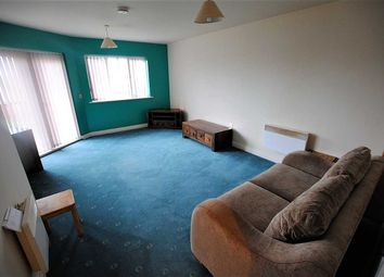 Thumbnail 2 bed flat to rent in The Sands, Squires Gate, Blackpool