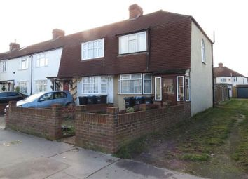 Thumbnail 3 bed terraced house to rent in Ringwood Avenue, Croydon