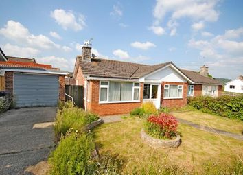 Thumbnail 2 bed bungalow for sale in Seaton, Devon, United Kingdom