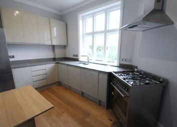 Thumbnail 2 bed flat to rent in Hardy Road, Blackheath