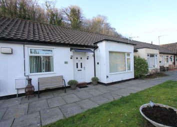 2 bed bungalow for sale in Dolphin Court, Rhos On Sea, Colwyn Bay LL28