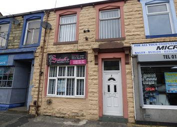 Thumbnail 4 bed terraced house for sale in Pendle Street, Nelson