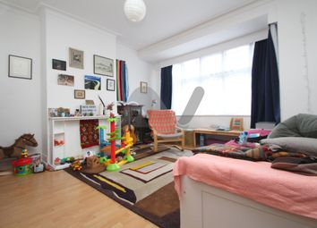 Thumbnail 1 bed flat to rent in Endymion Road, Manor House