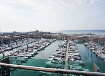 Thumbnail 2 bed flat for sale in Castle, La Rue De L'etau, St. Helier, Jersey