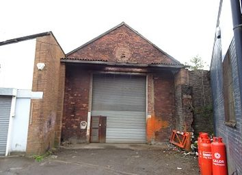 Thumbnail Industrial to let in Beaufort Road, Swansea