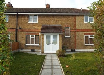 Thumbnail 4 bed property to rent in Fencepiece Road, Hainault