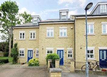 Thumbnail 3 bedroom property for sale in Upper Grotto Road, Twickenham