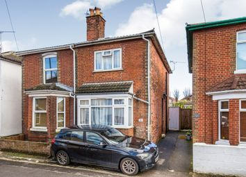 Thumbnail 3 bed semi-detached house for sale in Surrey Road, Southampton