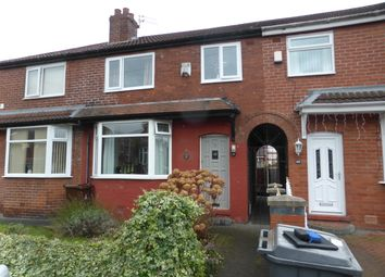 Thumbnail 3 bed terraced house for sale in St Georges Road, Droylsden