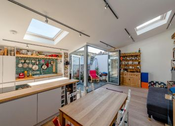Thumbnail 3 bed maisonette for sale in Sussex Way, London